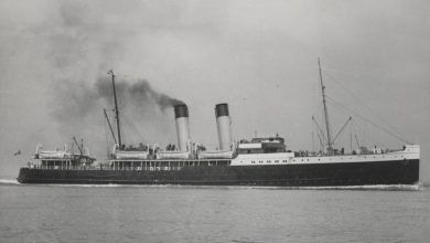 Photo of TS Malines – Past and Present