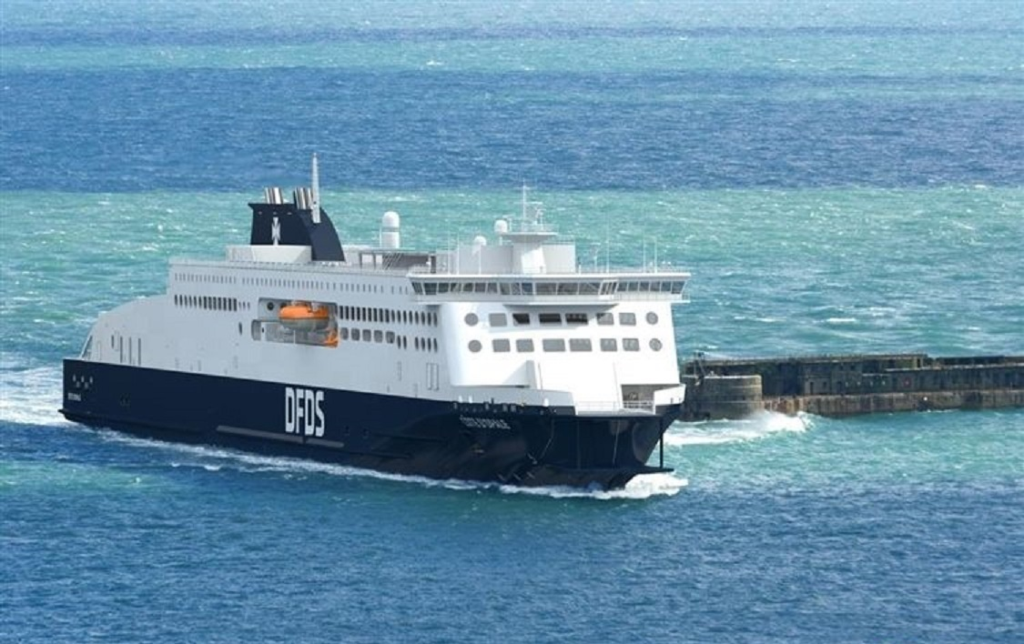 © DFDS