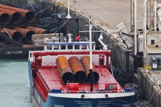 © Dover Strait Shipping